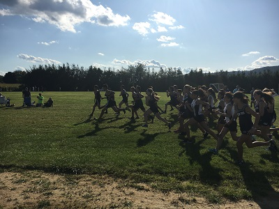 Cross Country Race 2017